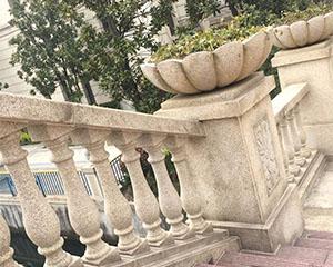 楼梯水泥花瓶护栏