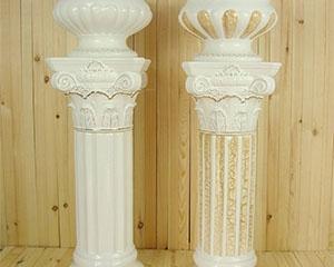 优质花纹罗马柱